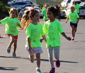 Annual Jog-A-Thon – Get your Running Shoes Ready!